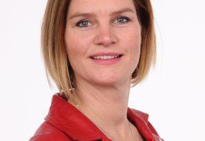 Tamara van Riet