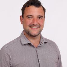 Bryan Verkade